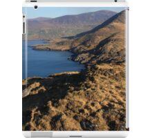 Atlantic Coast, County Kerry, Ireland iPad Case/Skin