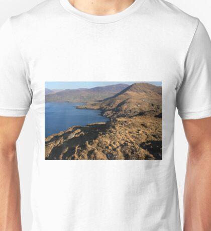 Atlantic Coast, County Kerry, Ireland Unisex T-Shirt