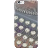A Memory In Dust And Rainbows iPhone Case/Skin