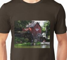 Harpers Mill Unisex T-Shirt