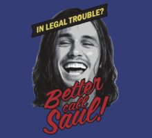 Better Call Saul - Pineapple Express by CptNapalm