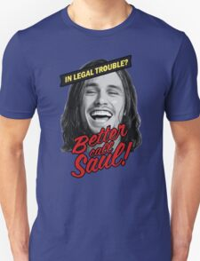 Better Call Saul - Pineapple Express T-Shirt