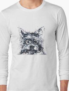 scruff T-Shirt
