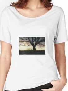 Coming Alive Women's Relaxed Fit T-Shirt