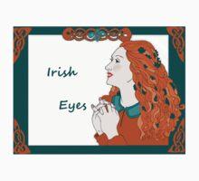 Irish Eyes Kids Clothes