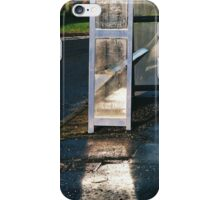 People Leaving Their Homes iPhone Case/Skin
