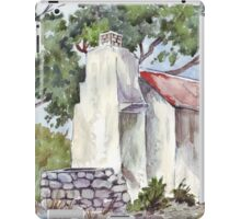 Fisherman's Cottage in South Australia iPad Case/Skin