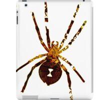 Arachnophilia-Dark iPad Case/Skin