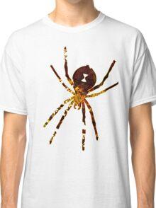 Arachnophilia-Dark Classic T-Shirt