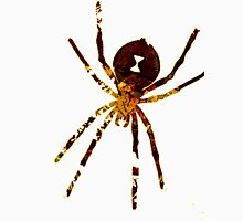 Arachnophilia-Dark Unisex T-Shirt