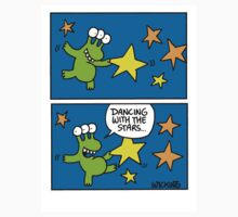 Dancing with the stars by Wicking