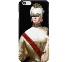 Catherine the Great iPhone Case/Skin
