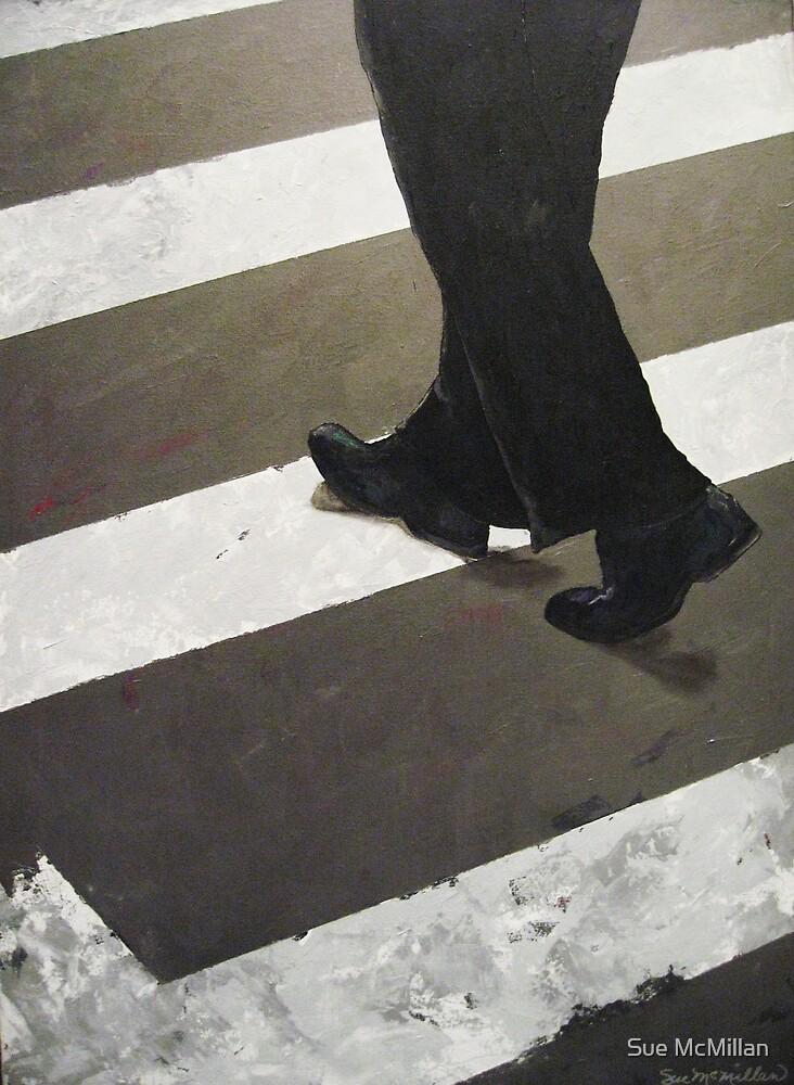 Wallstreet by Sue McMillan