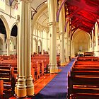 St Joseph's Church by HG. QualityPhotography