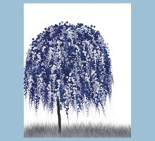 Blue Willow Tree Kids Clothes