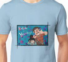 RALPH & VANELLOPE Unisex T-Shirt