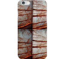 Somehow the Vital Connection is Made iPhone Case/Skin