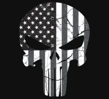 American Punisher - Subdued by zingarostudios