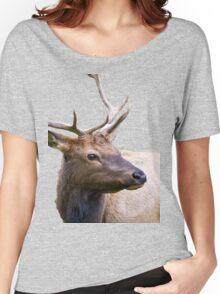 Wapiti Women's Relaxed Fit T-Shirt