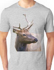 Wapiti Unisex T-Shirt