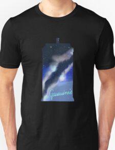 Geronimo Tardis Unisex T-Shirt