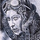 Amy Johnson — The Other Amelia Earhart by Steven Torrisi