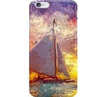 Love Lights the Way iPhone Case/Skin