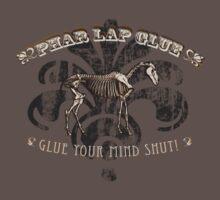 Phar Lap Glue T-Shirt