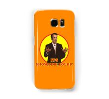 Showtime Saul Samsung Galaxy Case/Skin