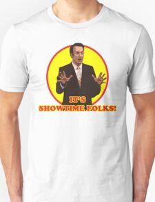 Showtime Saul Unisex T-Shirt