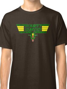 Bounty Hunter Emblem Classic T-Shirt