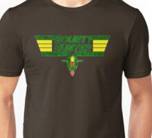 Bounty Hunter Emblem Unisex T-Shirt