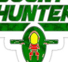 Bounty Hunter Emblem Sticker