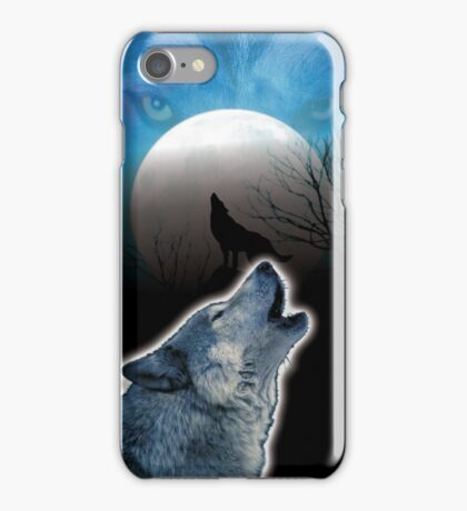 Pack Leader iPhone Case/Skin