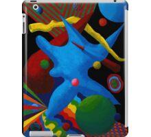 Cerebral Cessation iPad Case/Skin