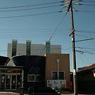 Brunswick health center by Elaine Li