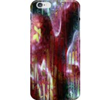 Donuts Abstract 10 iPhone Case/Skin