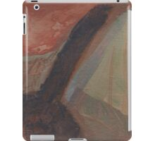 AND HE IS GONE(C2012) iPad Case/Skin
