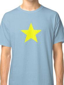 Yellow Star Pearl Steven Universe Classic T-Shirt