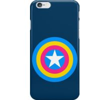 Pride Shields - Pan iPhone Case/Skin