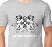 Whompadelic Double Dorje Unisex T-Shirt
