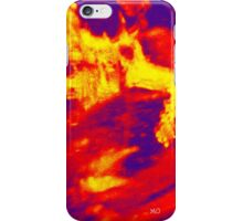 The Dragons Fury iPhone Case/Skin