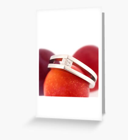 Berry Delicious Greeting Card