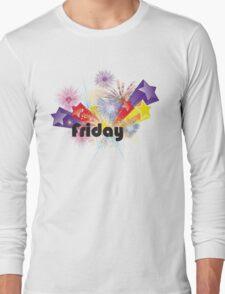 Friday Long Sleeve T-Shirt