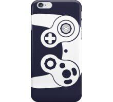 Nintendo GameCube White iPhone Case/Skin
