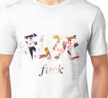 OH NO F*CK Unisex T-Shirt