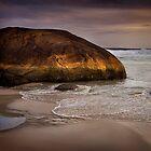 Oceans of Ferrero Rocher by Louise Cooke