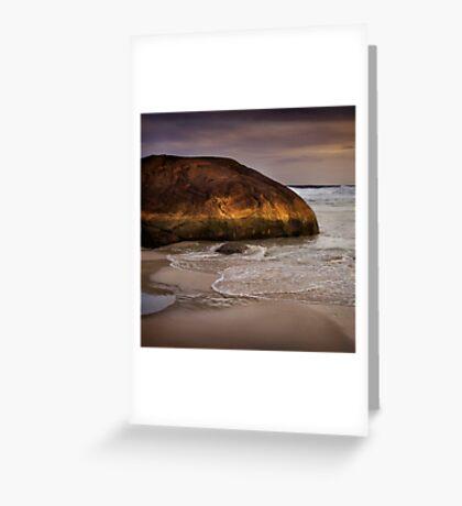 Oceans of Ferrero Rocher Greeting Card