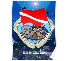Shark!! Poster