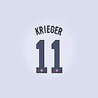 Ali Krieger Centennial Case by seeaykay